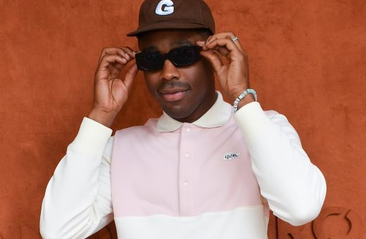 Tyler, The Creator unveils collaboration between Golf Wang x Lacoste