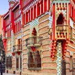 Un passo all'interno dell'eclettica Casa Vicens di Gaudí | Collater.al