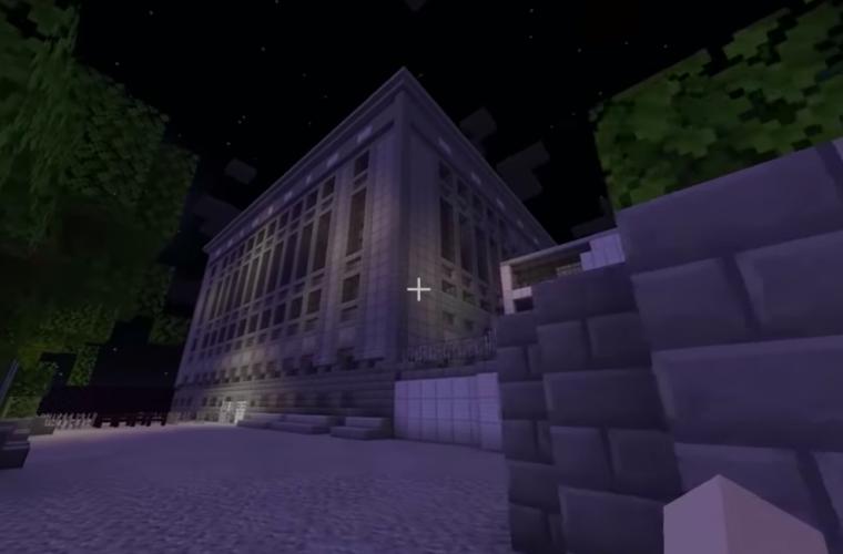 Un ragazzo ha ricreato su Minecraft il Berghain, il famoso club berlinese