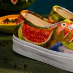Vault by Vans x Frida Kahlo | Collater.al 4