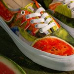 Vault by Vans x Frida Kahlo | Collater.al 5