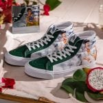 Vault by Vans x Frida Kahlo | Collater.al 6