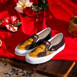 Vault by Vans x Frida Kahlo | Collater.al 9