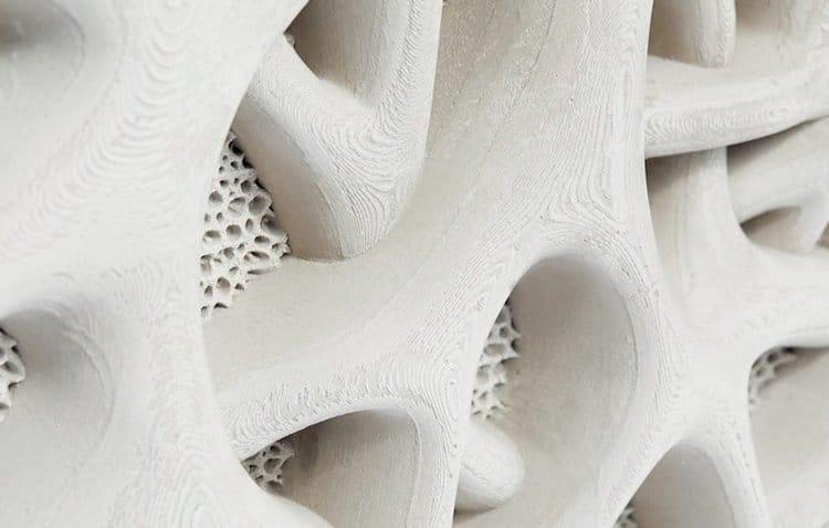 Volvo realizza dei moduli in 3D mirati a sanare l'inquinamento nei mari | Collater.al