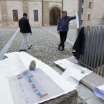 Wall Surfaces 27 stops Bari David Tremlett | Collater.al 4
