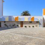Wall Surfaces 27 stops Bari David Tremlett | Collater.al 6
