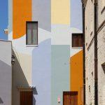Wall Surfaces 27 stops Bari David Tremlett | Collater.al 8