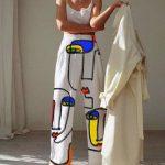 Zaid Zawaidah trasforma le influencers in quadri di Picasso | Collater.al 12