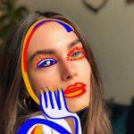 Zaid Zawaidah trasforma le influencers in quadri di Picasso | Collater.al 15
