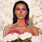 Zaid Zawaidah trasforma le influencers in quadri di Picasso | Collater.al 3