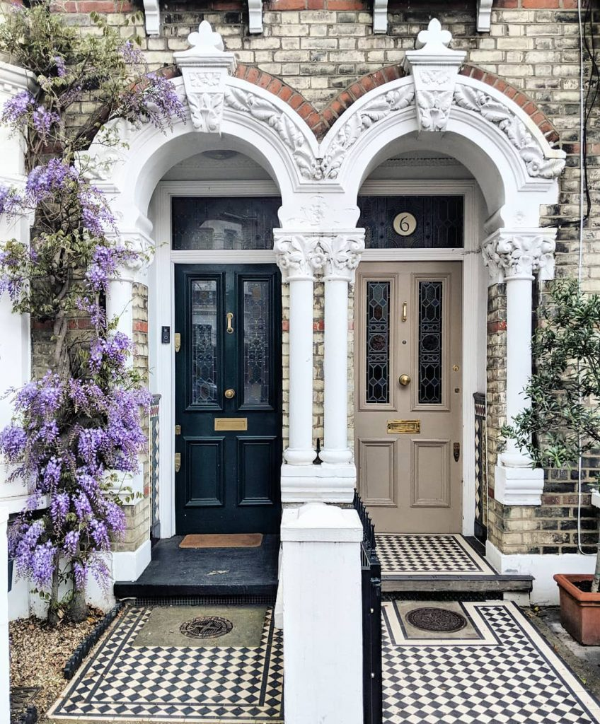 bella foxwell thedoorsoflnd | Collater.al