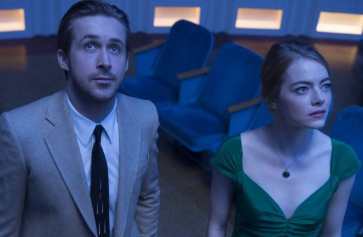 Collyrium – Images and music in Damien Chazelle's films