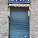 chiusodidomenica, il profilo instagram delle insegne vintage e le saracinesche abbassate | Collater.al 8