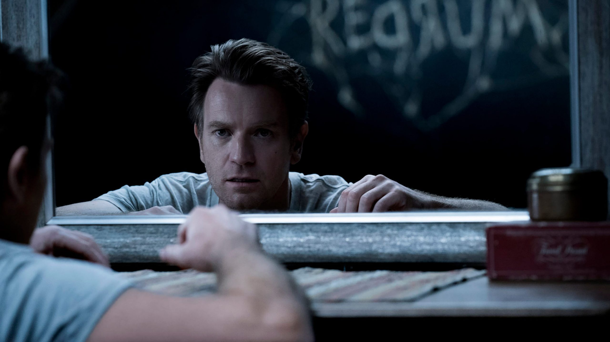 The trailer for Doctor Sleep, the sequel to Shining, has been released