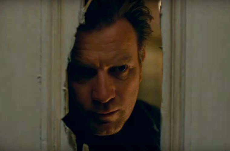 È uscito il trailer di Doctor Sleep, il sequel di Shining