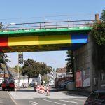 lego bruke megx street art | Collater.al 4