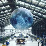 museum of the moon | Collater.al 2