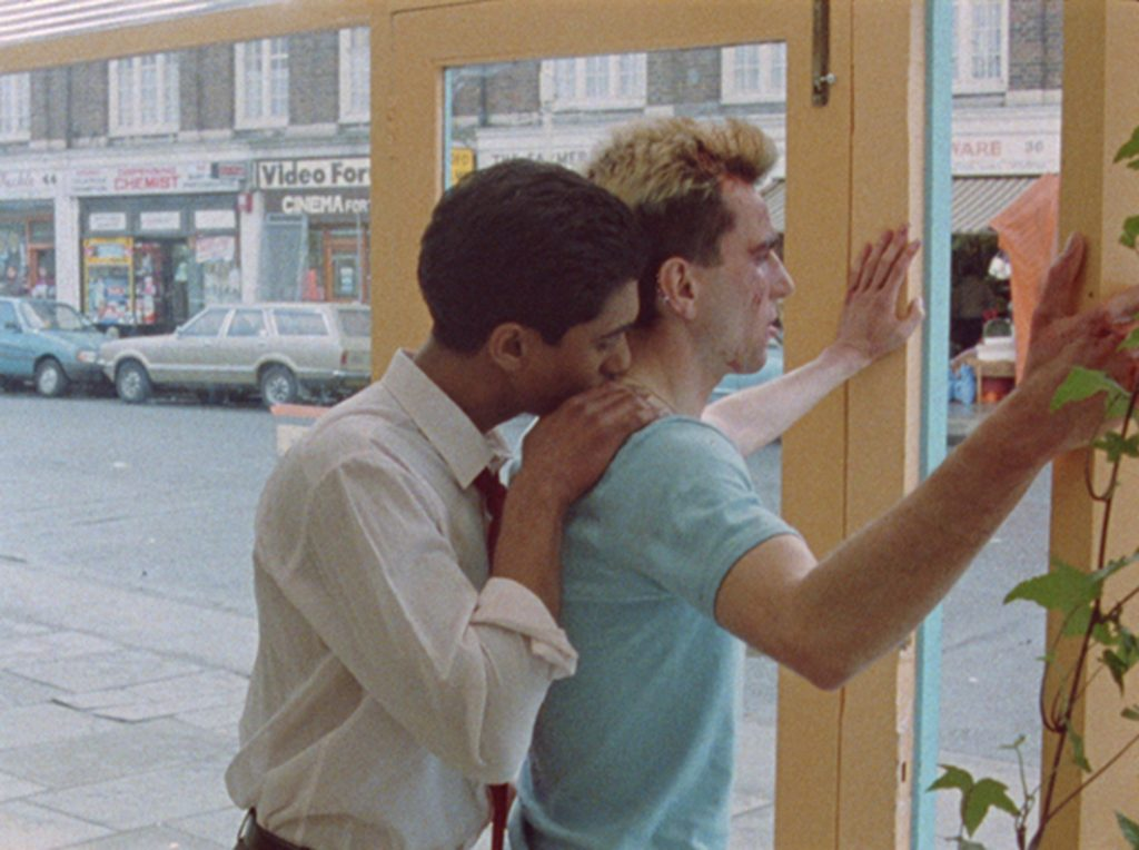 my beautuful laundrette pride film | Collater.al