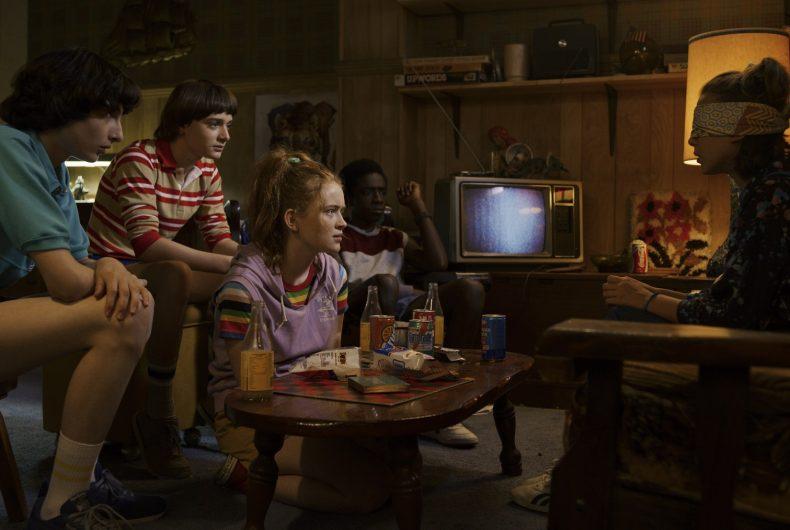 Netflix: gli imperdibili di luglio 2019
