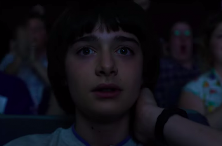 Ecco il trailer integrale di Stranger Things 3!