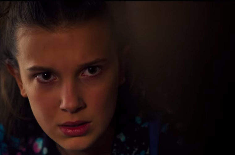 Here's the last trailer for Stranger Things 3!