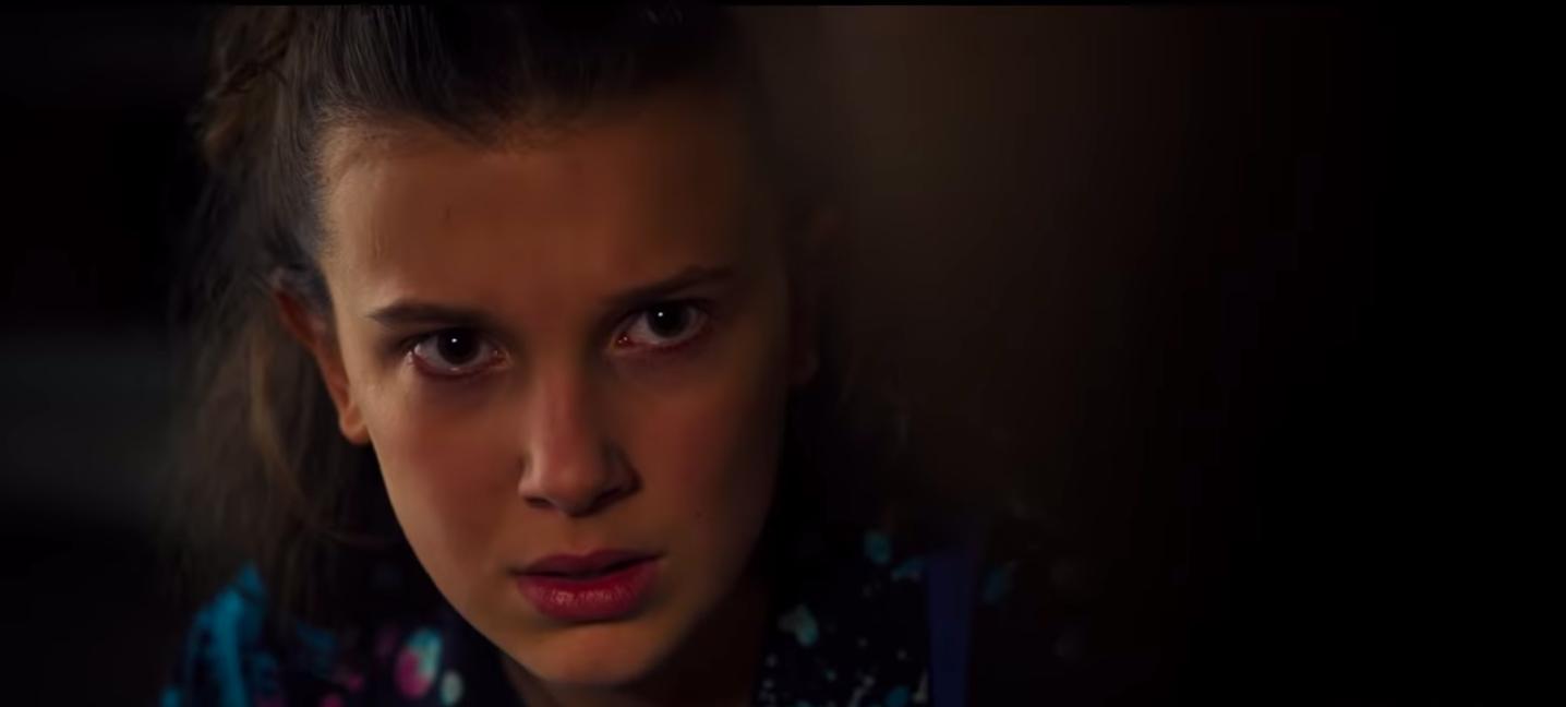Here's the last trailer for Stranger Things 3!