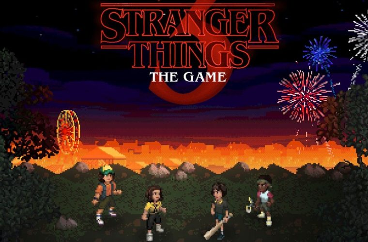 Stranger Things 3: The Game è in arrivo nel 2020 e vi sconvolgerà la vita