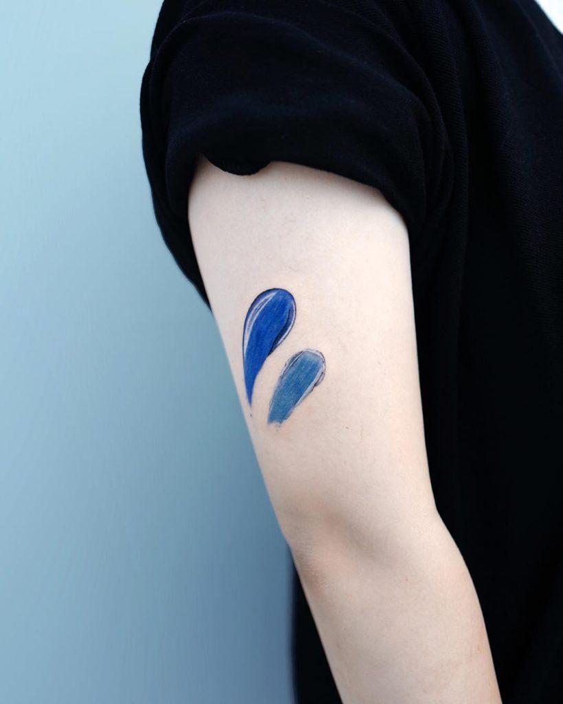 tattoo a piece | Collater.al