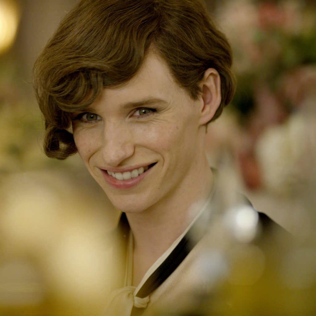 the danish girl pride film | Collater.al 2