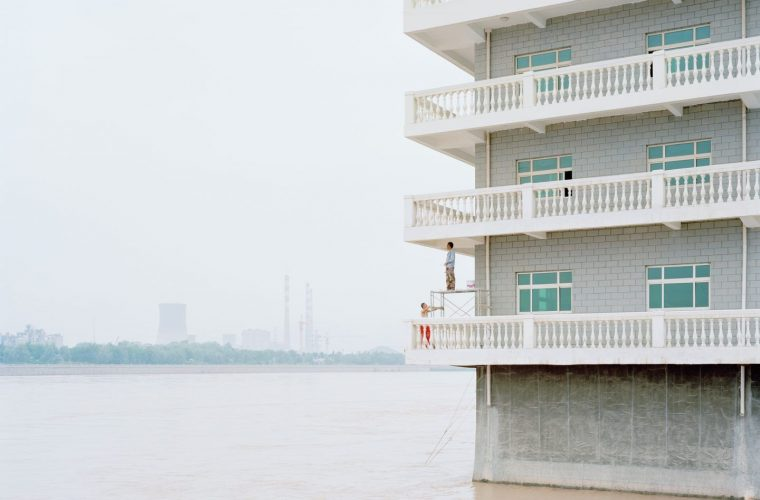 The Yellow River, a photographic project in the footsteps of the origin of China