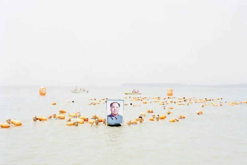 The Yellow River, un progetto fotografico sulle tracce dell'origine della Cina