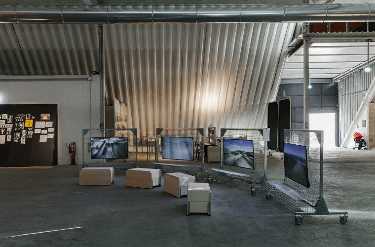 Visione Unica, la mostra di Studio Formafantasma a Matera