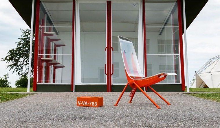Virgil Abloh presenta Twentythirtyfive e la casa del futuro, al Vitra Campus
