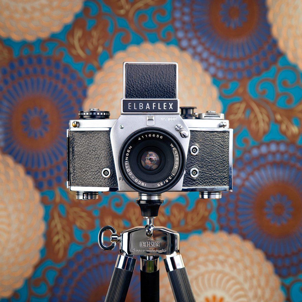 Camera Selfies, le macchine fotografiche si fanno un selfie | Collater.al