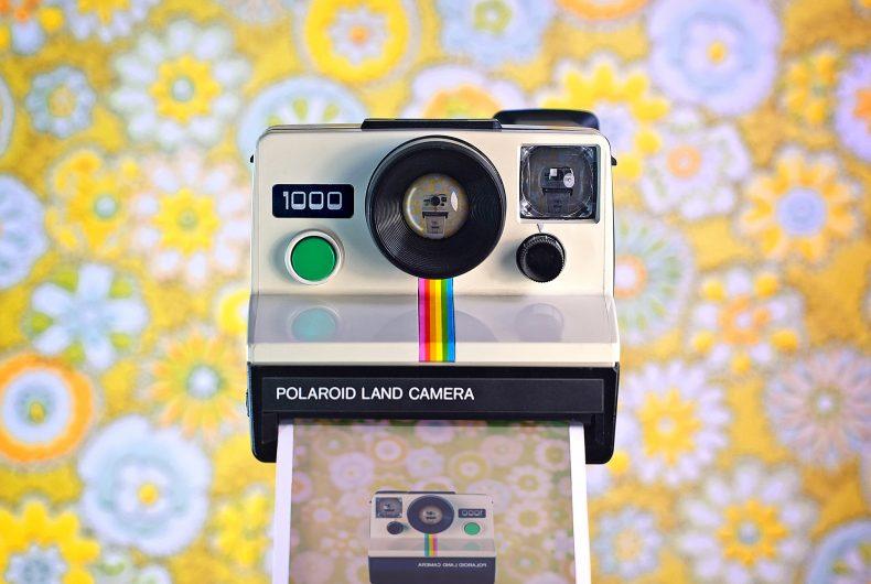Camera Selfies, le macchine fotografiche si fanno un selfie