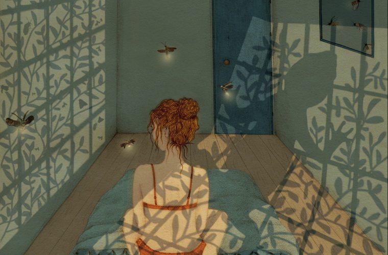 Daniela Gallego, storie di fragilità e bellezza