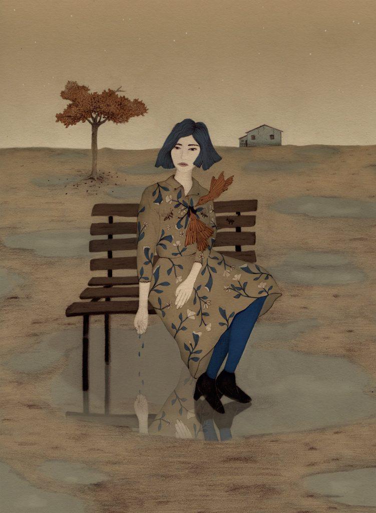Daniela Gallego, storie di fragilità e bellezza | Collater.al