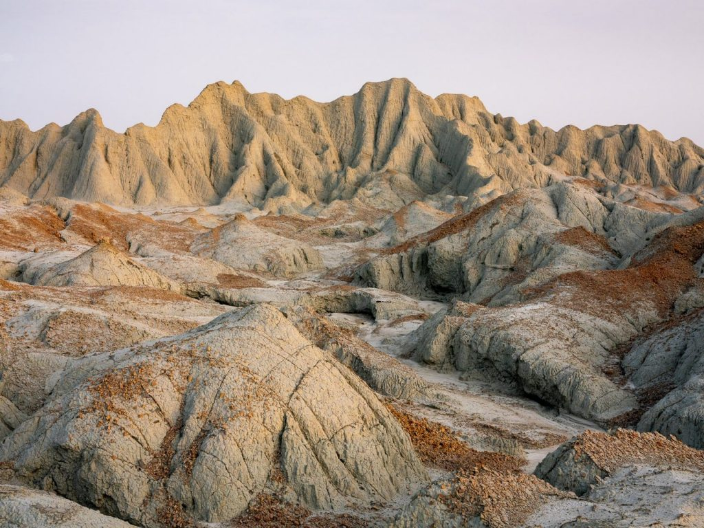 Dryland di Edouard Sepulchre | Collater.al 2
