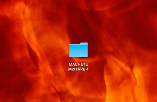 Machete Mixtape 4 is finally out, Salmo and the crew are on fire