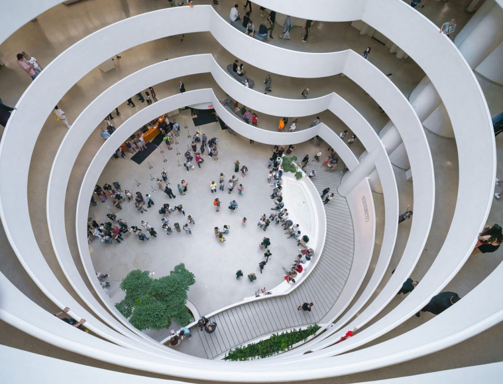 Frank Lloyd Wright e gli edifici proclamati Patrimonio dell'UNESCO | Collater.al