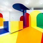 Homecore incarica lo Studio Malka Architecture per il nuovo store a Parigi | Collater.al