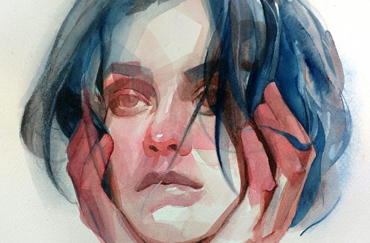 I ritratti di Nick Runge danno vita alle emozioni