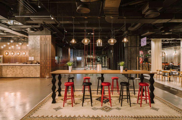 L'Ibis Styles Sarajevo, l'hotel che unisce il passato e il futuro di Sarajevo
