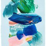 L'arte spontanea e dai colori ottimisti di Tylor Cox | Collater.al 3