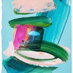 L'arte spontanea e dai colori ottimisti di Tylor Cox | Collater.al 4