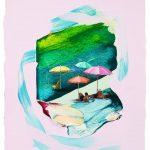 L'arte spontanea e dai colori ottimisti di Tylor Cox   Collater.al 5
