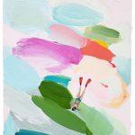 L'arte spontanea e dai colori ottimisti di Tylor Cox   Collater.al 6