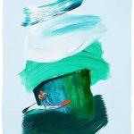 L'arte spontanea e dai colori ottimisti di Tylor Cox   Collater.al 8