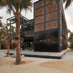 Masti Studio Lotus | Collater.al 3