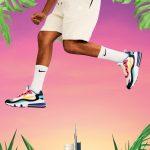 Nike Air Max 270 React e l'esclusiva collaborazione con Toiletpaper | Collater.al 4